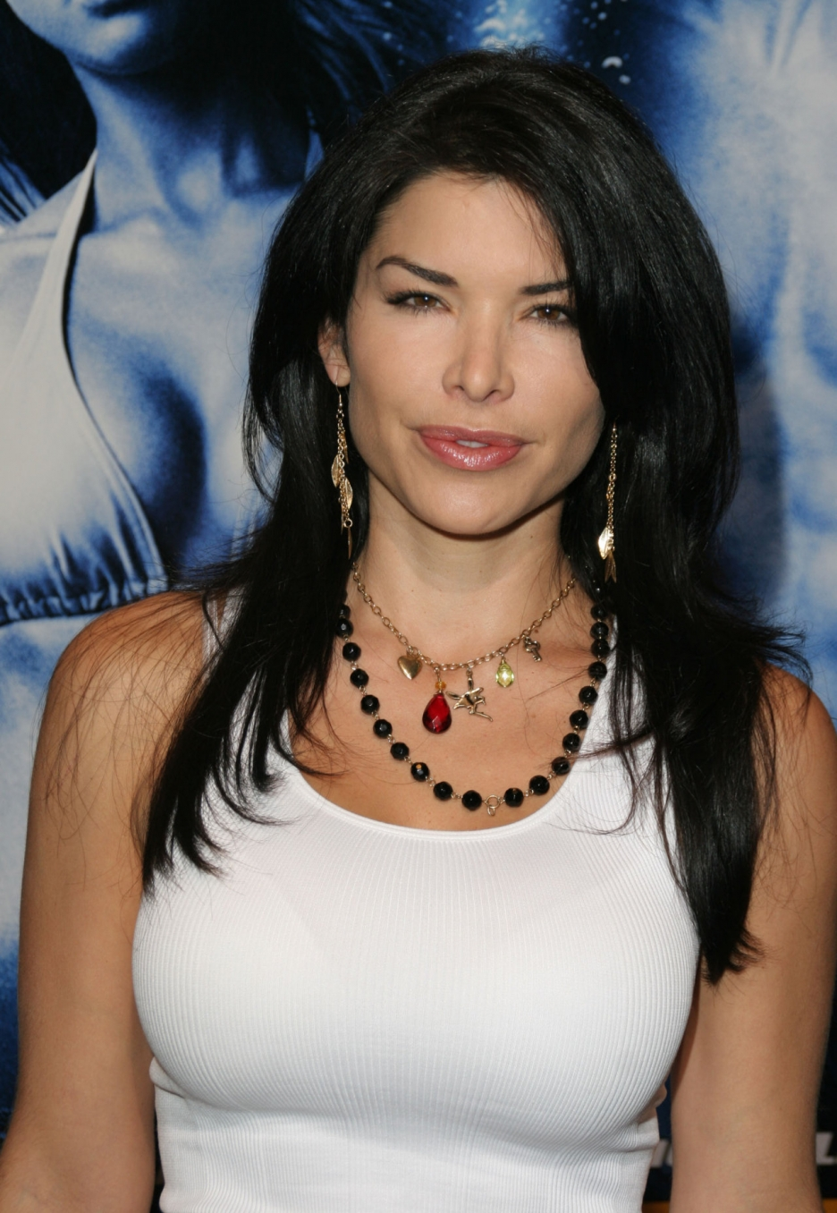 Kimberly Garner Actress