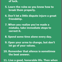 The Dalai Lama: 18 Rules for Life