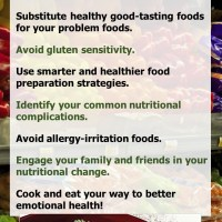 How to Eat for Better Mental and Emotional Health