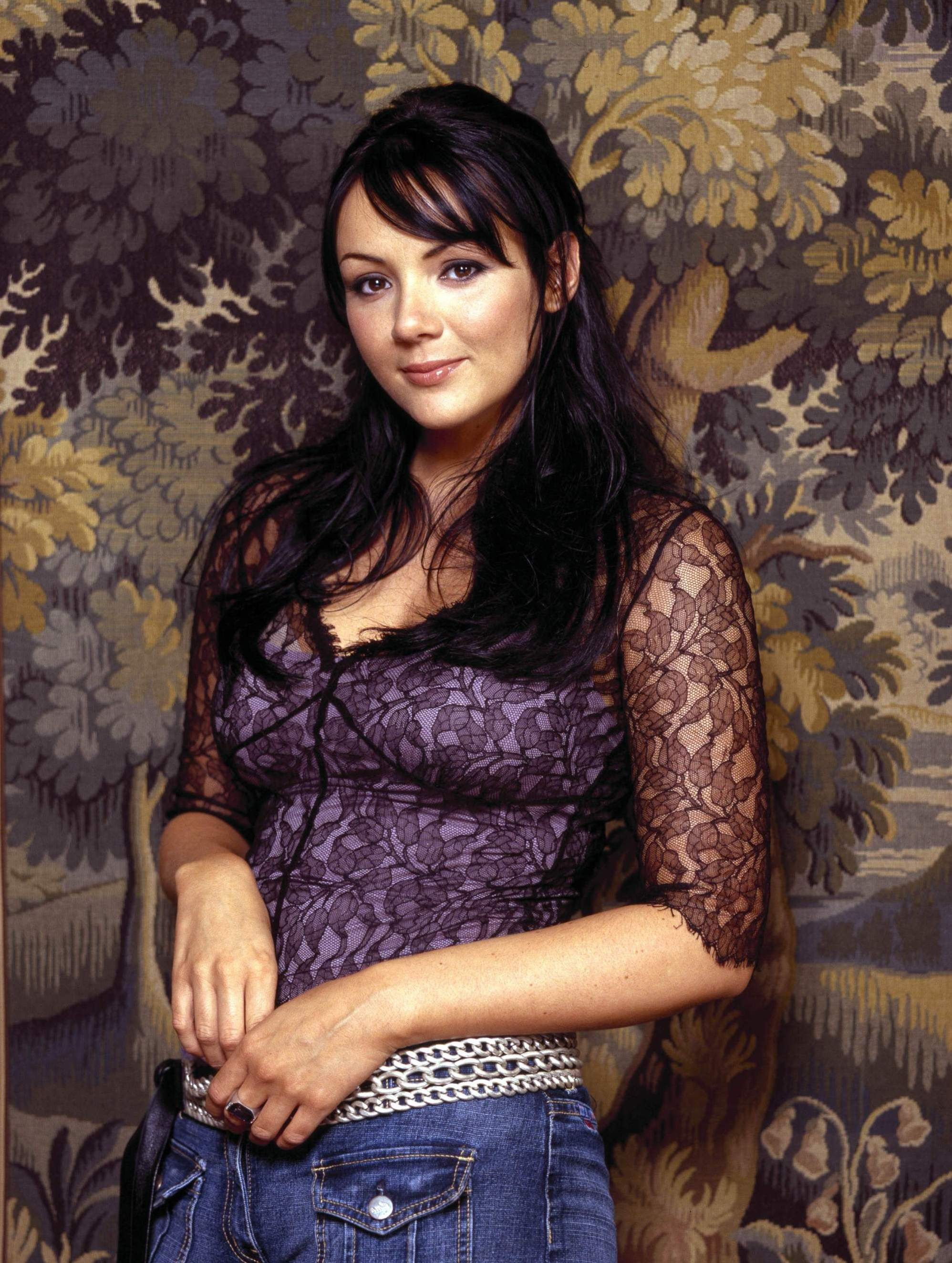 Martine McCutcheon (born 1976) Martine McCutcheon (born 1976) new picture