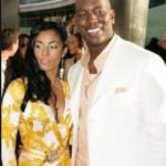 Norma Mitchell and Tyrese gibson