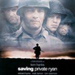 Saving Private Ryan (1998) movie poster image.