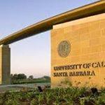 UCSB (University of California, Santa Barbara) image.