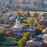 University of Missouri image.