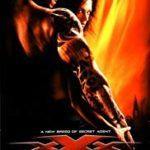 XXX (2002) Movie poster image.