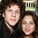 jesse eisensberg and anna strout