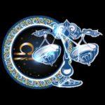 zodiac sign libra image.