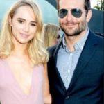 Bradley Cooper dated Suki waterhouse