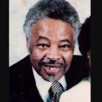 Chardick Boseman father Leroy Boseman
