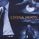 China Moon (1991) movie poster image.