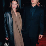 Claire Forlani and Benicio del Toro image.