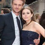 Elizabeth Olsen dated Boyd Holbrook