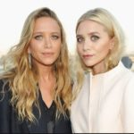Elizabeth Oslen's sisters Mary kate and Ashley