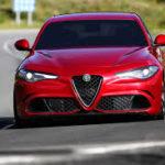 Giulia car image.