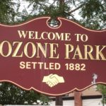 Ozone Park, Queens, New York, USA image.