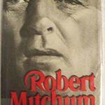 Robert Mitchum Biography Book image.