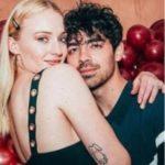 Sophie Turner and Joe Jonas relationship