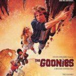 The Goonies (1985)Movie poste image.