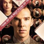 The Imitation Game (2014) movie poster image.