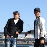 kim soo-hyun and his father kim chung hoon