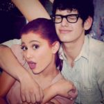Ariana Grande dating rumor with Matt Bennett