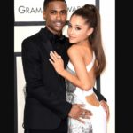 Ariana grande dated Big Sean