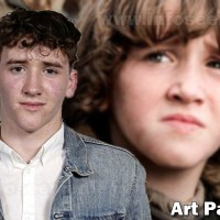 Art Parkinson : Bio, family, net worth, age height, weight, girlfriend and more