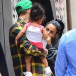 Chris Brown and Amy Shehab dated