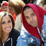 Chris Brown and Keshia Chante dated