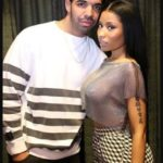 Drake and Nicki Minaj dated - Rumor