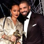 Drake and Rihanna dated