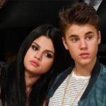 Justin Bieber dated Selena Gomez