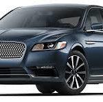 Lincoln car image.