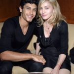 Madonna and Jesus Luz dated