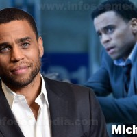 Michael Ealy : Bio, family, net worth, wife, kids