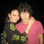 Nick Jonas and Malese Jow dated