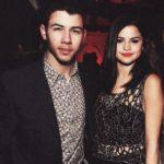 Nick Jonas and Selena Gomez dated