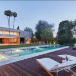 Nick Jonas house in Beverly Hills - 6.9 million