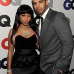 Nicki Minaj and Aubrey Graham dating rumor on 2011