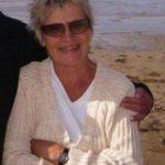 Nikolaj Coster Waldau family - mother Hanne Soborg Coster