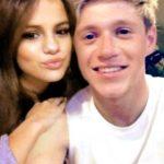 Selena Gomez and Niall Horan dating rumored in 2015