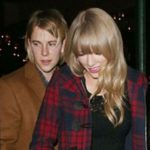 Taylor Swift and Thomas Odell dated - rumor