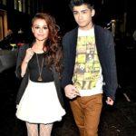 Zayn Malik and Cher Llyod dated