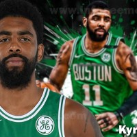 Kyrie Irving : Bio, family, net worth, girlfriend, daughter, age and more