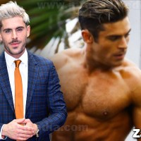Zac Efron : Bio, family, net worth, girlfriend, age, height and much more