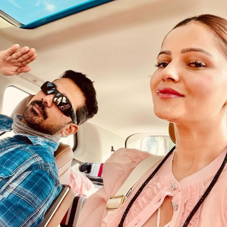 EXCLUSIVE: Abhinav Shukla of KKK11 says he was longing to meet Rubina Dilaik and talks about his experience working on the show.
