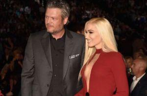 Blake Shelton and Gwen Stefani are dating