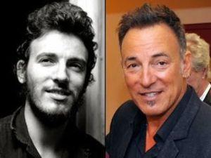 Bruce Springsteen Plastic Surgery