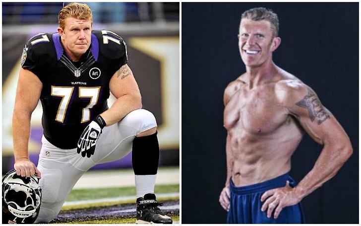 Matt Birk Weight Loss