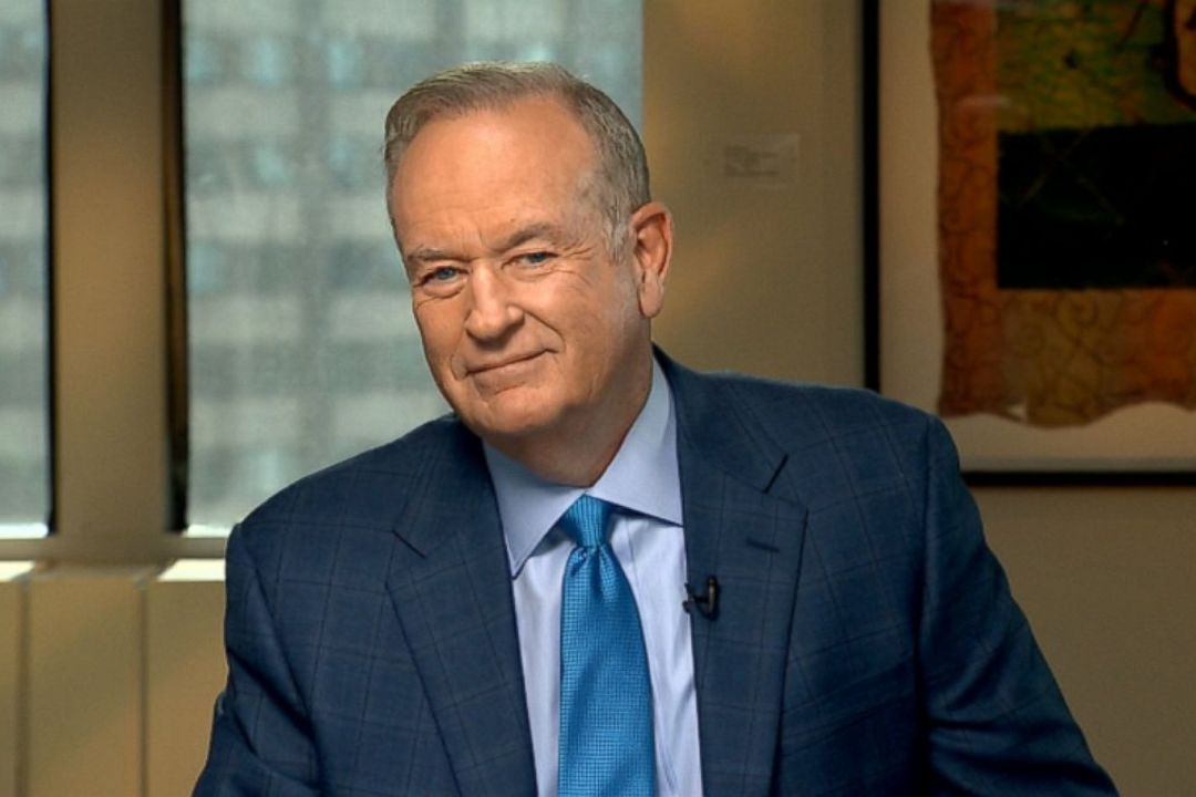 Bill O'Reilly Net Worth & $32 Million Bail Sexual Harassments Case